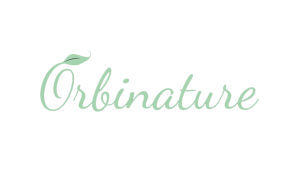 logotipo orbinature