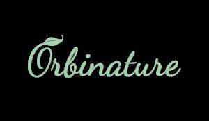 logotipo orbinature