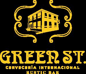 Cervecería green street