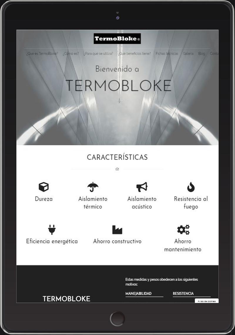 Termobloke