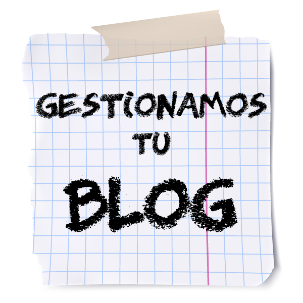 Gestión de blogs - Agencia de marketing Digital