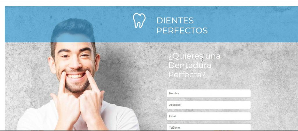 marketing dental