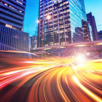 Importancia de la velocidad de carga web