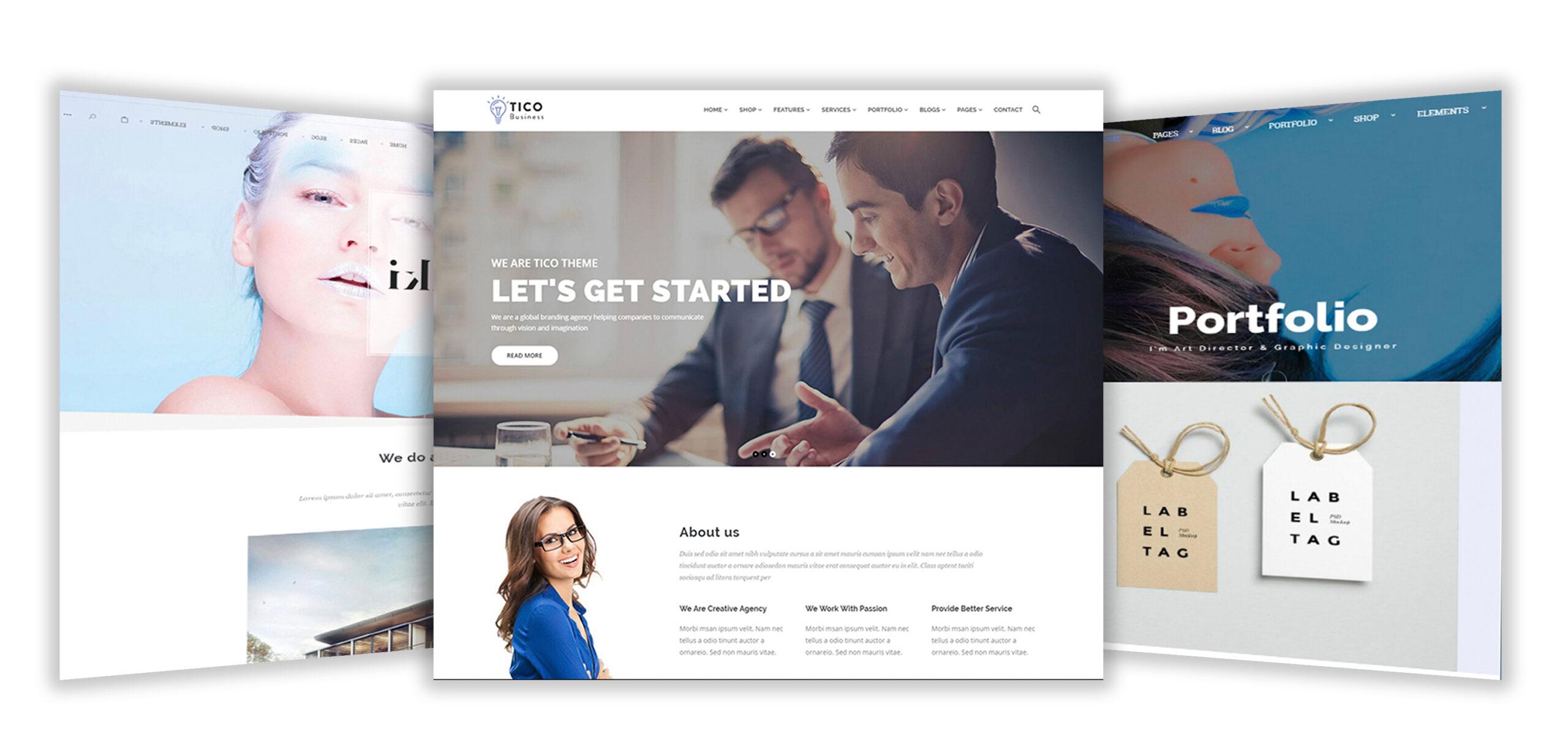 Diseño web coruña